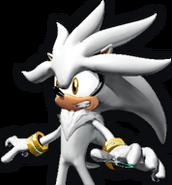 Silver Sonic Rivals 2 (2)