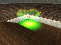 SonicAdventure OddBigPowerup