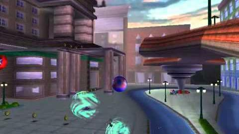 "Sonic Adventure AutoDemo - ""At Dawn"" Beta Differences"