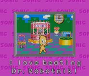 Sonic Gameworld gameplay 27