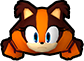 Sonic Runners Sticks Icon