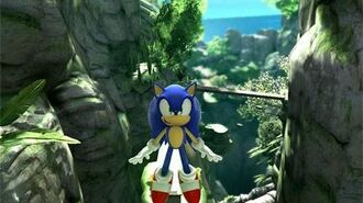 Sonic Unleashed Adabat Beach