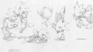 Sonic koncept SG 13