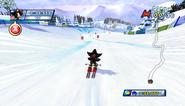 Mario Sonic Olympic Winter Games Gameplay 002