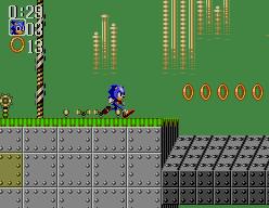 Sonic 2 game gear green hill zone music lac vieux desert casino pow wow