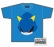 MetalSonicT-shirt