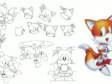 """Miles """"Tails"""" Prower/Galería"""