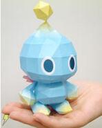 PaperCraftChao