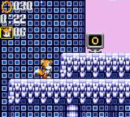 Robotnik Winter Act 1 21