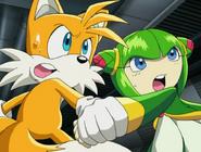 Sonic X ep 73 113