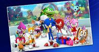 Sonics birthday 2020