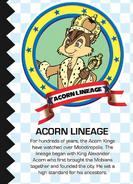 AcornLineageProfile