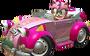Amy (Sonic & SEGA All-stars Racing DS)