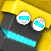Cubot icon (Sonic Dash 2)