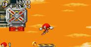 Egg Rocket 12