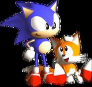 Jam Sonic Tails