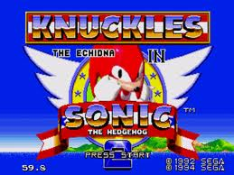 File:Knuckles in Sonic 2.jpg
