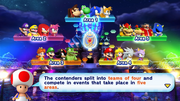 Mario Sonic Sochi Legends Showdown 018