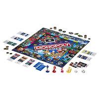 MonopolyGamer SonicGame