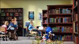RC Sonic in the Library