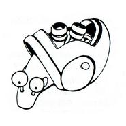 Snail Blaster manual