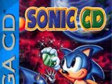 Sonic the Hedgehog CD