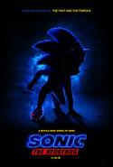 SonicFilmPlakat