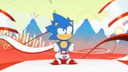 Sonic Mania intro 29