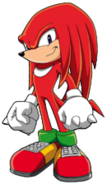 Sonic XK