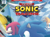 Team Sonic Racing Plus Deluxe Turbo Championship Edition one-shot