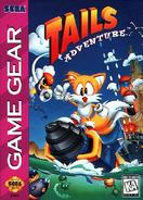Tails Adventure US