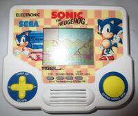 Tiger Sonic LCD