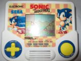 Sonic the Hedgehog (LCD game)
