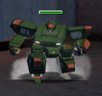 GUNTrooperScreenshot