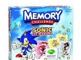 MEMORY CHALLENGE: Sonic the Hedgehog Edition