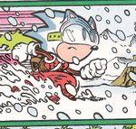Polar Sonic