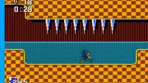 Sonic 1 (8-bit) - Green Hill Zone