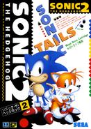 Sonic 2 JP