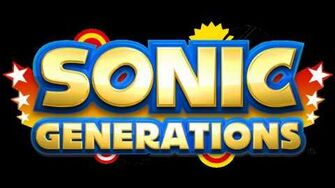 Sonic Generations Unlockable Music 37 Neo Green Hill Zone