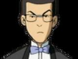 Pan Tanaka