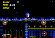 Conveyor Belt Sonic 2 CNZ