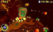 Deadly Six boss 3DS 04