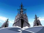 GUN Navy ep 21