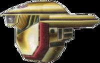 Gold Beetle SA2