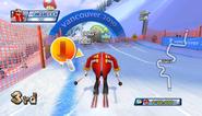 Mario Sonic Olympic Winter Games Gameplay 032