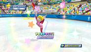 Mario Sonic Olympic Winter Games Gameplay 077