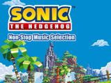 Sonic the Hedgehog Non-Stop Music Selection Vol. 1