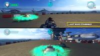 SRT Battle Arena Screen