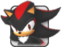 Shadow icon (Mario & Sonic 2008)