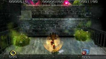 Shadow the Hedgehog - Expert Mode 12 Death Ruins